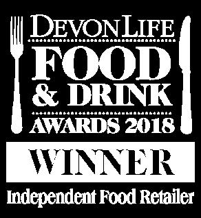 independent food retailer 2018 devon life